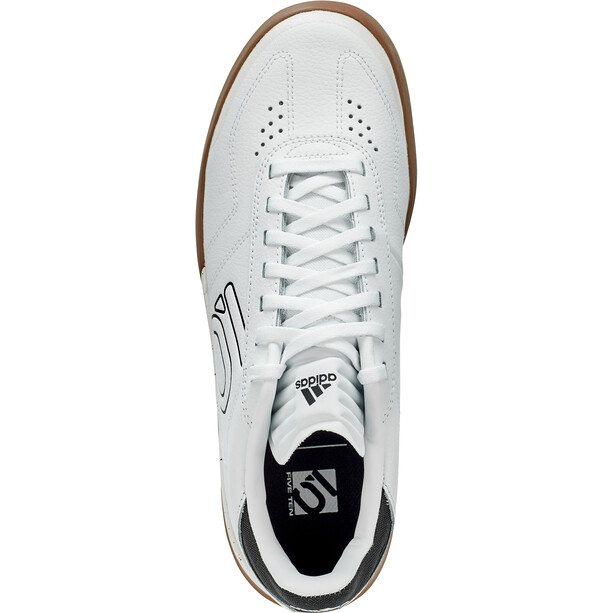 adidas Five Ten Sleuth DLX Mountain Bike Schuhe Herren weiß