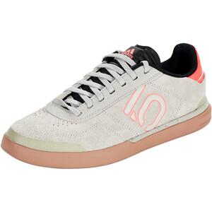 adidas Five Ten Sleuth DLX Mountain Bike Schuhe Herren sesame/shock red/gum M2 sesame/shock red/gum M2