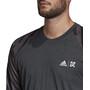 adidas Five Ten Trailcross Langarmshirt Herren black