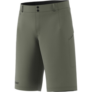 adidas Five Ten Trailcross Shorts Men legacy green legacy green