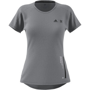 adidas Five Ten Trailcross T-Shirt Women grey three grey three