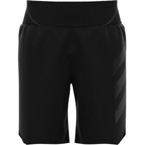 "adidas TERREX AGR Alla Shorts 9"" Herren black black"