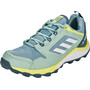 adidas TERREX Agravic TR Trail Running Schuhe Damen ash grey/footwear white/yellow tint