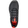 adidas TERREX Agravic TR Trail Running Schuhe Herren core black/grey one/solar red