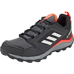 adidas TERREX Agravic TR Trail Running Schuhe Herren core black/grey one/solar red core black/grey one/solar red