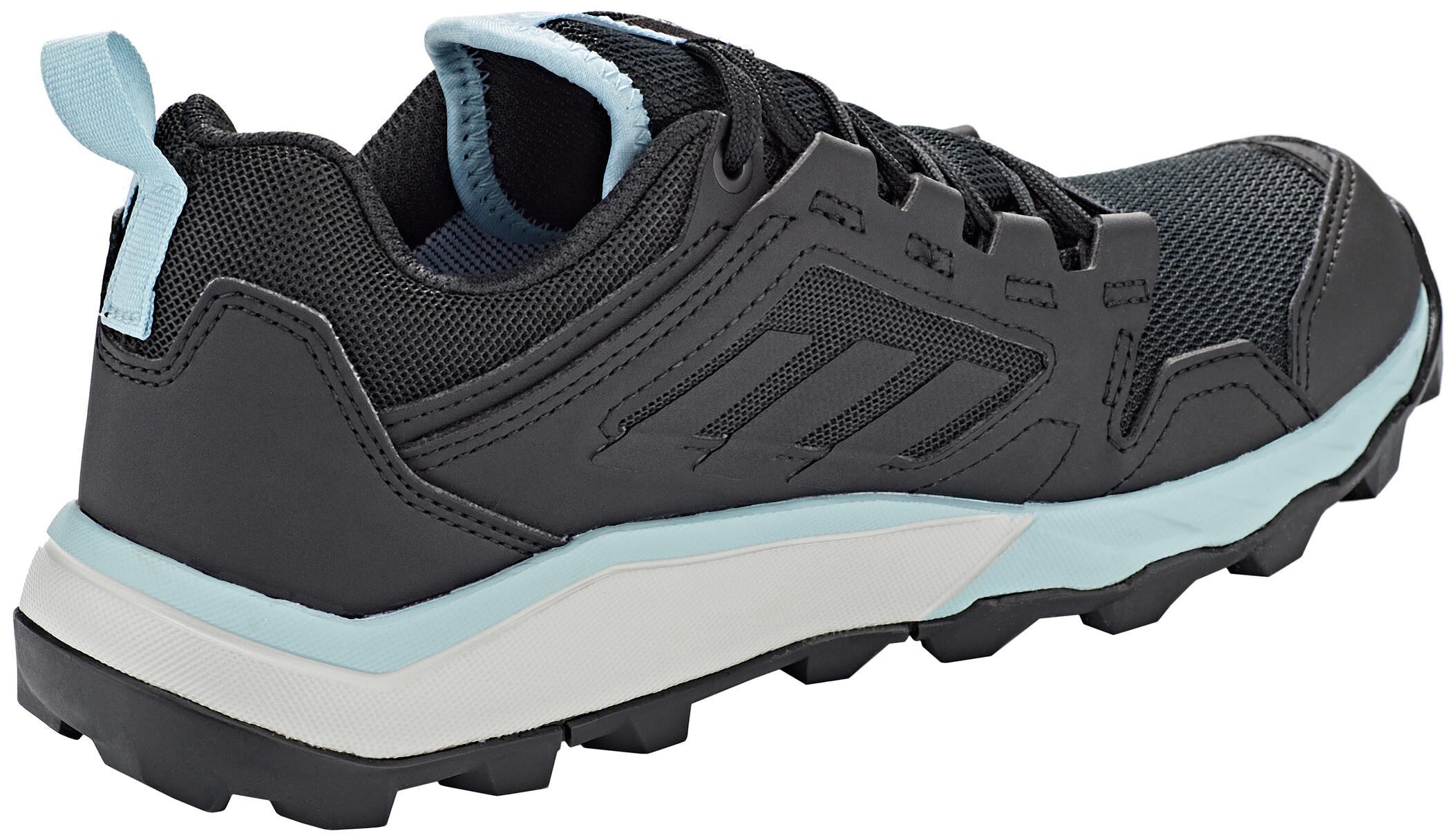 adidas TERREX Agravic TR Gore-Tex Trail Running Schuhe Damen core  black/core black/ash grey