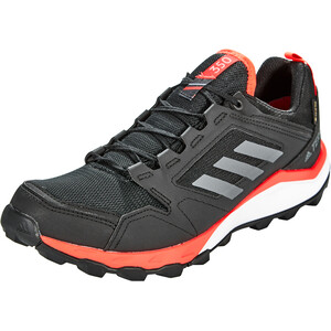 adidas TERREX Agravic TR Gore-Tex Trail Running Schuhe Herren core black/grey four/solar red core black/grey four/solar red