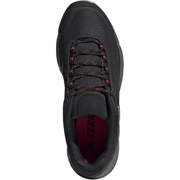 adidas TERREX Eastrail Wanderschuhe Lightweight Damen carbon/core black/acitve pink