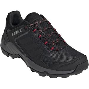 adidas TERREX Eastrail Chaussures de randonnée Léger Femme, noir noir