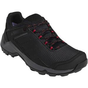 adidas TERREX Eastrail Gore-Tex Wanderschuhe Wasserdicht Damen schwarz schwarz