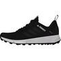 adidas TERREX Speed Gore-Tex Trail Running Schuhe Damen schwarz