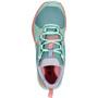 adidas TERREX Two Gore-Tex Trail Running Schuhe Damen ash grey/footwear white/glory pink