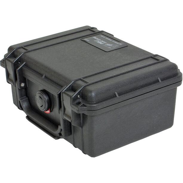 Peli 1150 Case with Foam Insert, black