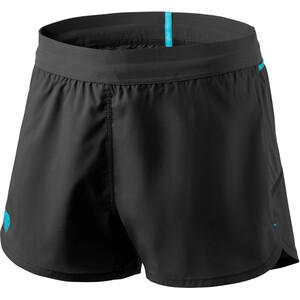 Dynafit Vert 2 Shorts Damen schwarz schwarz
