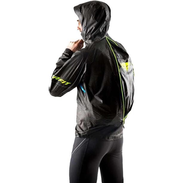 Dynafit Ultra GTX Shakedry 150 Veste Homme, black out