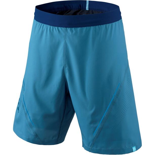 Dynafit Alpine 2 Short Homme, bleu