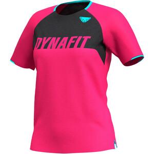 Dynafit Ride T-shirt Femme, rose/noir rose/noir