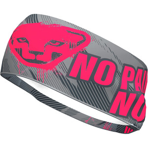 Dynafit Performance Camo Stirnband quiet shade camo/pink quiet shade camo/pink