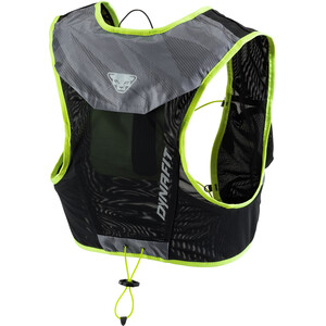 Dynafit Vert 3 Rucksack schwarz/grau schwarz/grau
