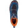Dynafit Speed MTN Chaussures Homme, shocking orange/blue