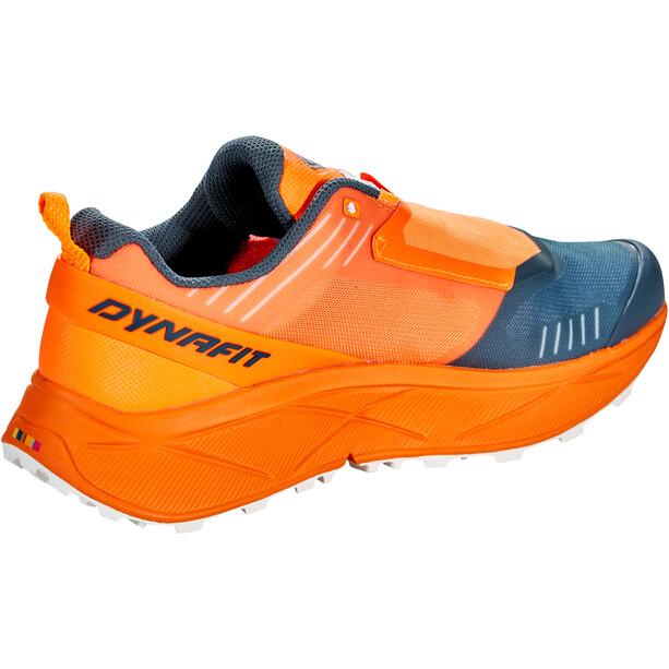 Dynafit Ultra 100 Schuhe Herren shocking orange/orion blue