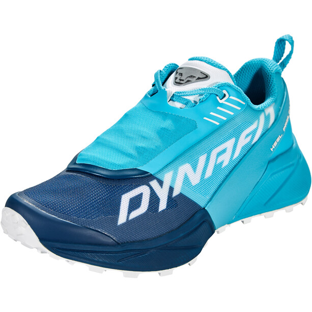 Dynafit Ultra 100 Chaussures Femme, poseidon/silvretta