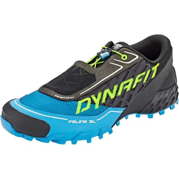 Dynafit Feline SL Schuhe Herren schwarz/blau