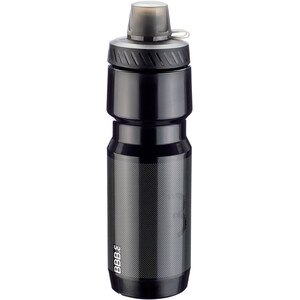 BBB AutoTank Mudcap Autoclose XL Bidon 750ml, noir noir
