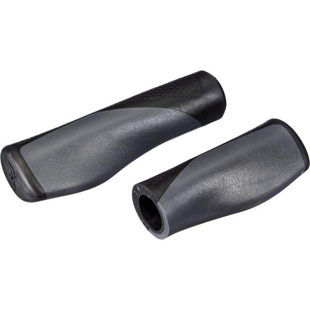 BBB Boa Griffe 92/130mm black/dark grey