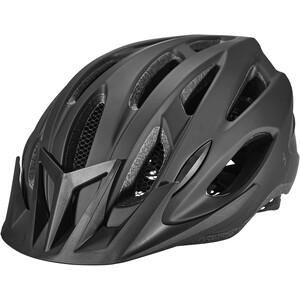 BBB Condor Helm schwarz schwarz