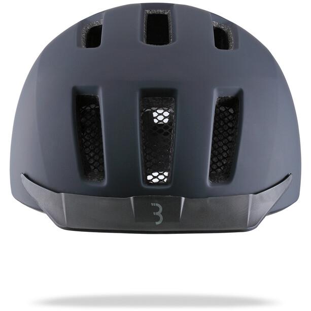BBB Grid Helm matt black