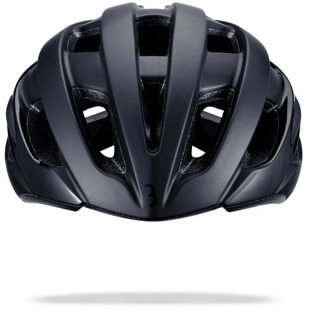 BBB Hawk Helm matt black