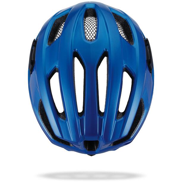 BBB Kite Helm glossy blue