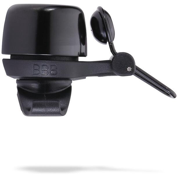 BBB Noisy Bike Bell svart