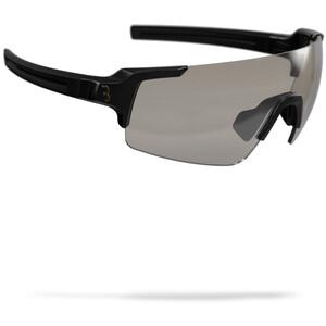 BBB FullView PH Sportbrille gloss metallic black/photocromatic gloss metallic black/photocromatic