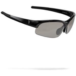 BBB Impress PH Sportbrille Small glossy black/photocromatic glossy black/photocromatic