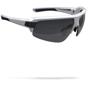 BBB Impulse Sportbrille weiß weiß