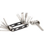 BBB MaxiFold L Werkzeug black/silver