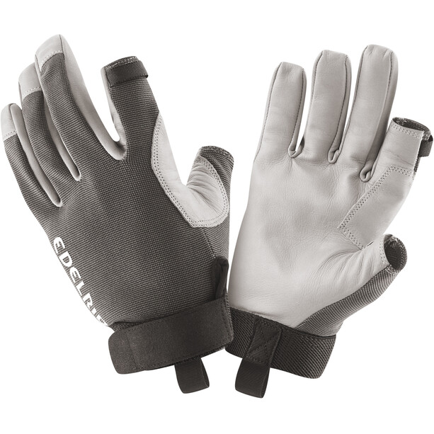 Edelrid Work Closed II Handschuhe titan