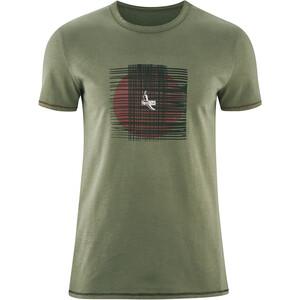 Red Chili Satori T-Shirt Herren alga green alga green