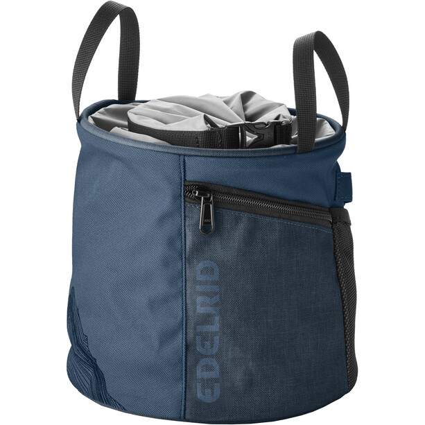 Edelrid Herkules Boulder Bag marine