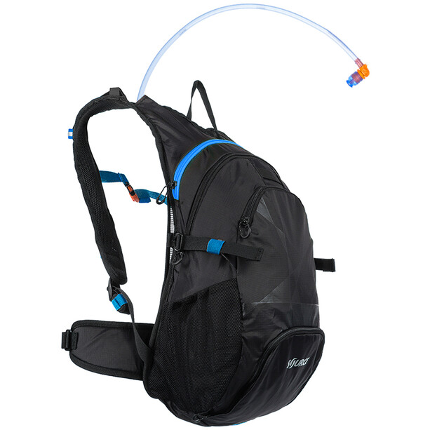SOURCE Air Fuse Hydration Pack 3+9l black