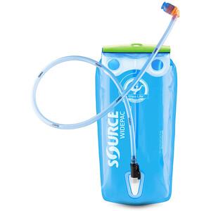 SOURCE Widepac LP Bolsa de Hidratación 3l, azul azul