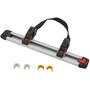VAUDE Plug and Ride 2.0 Rail de fixation