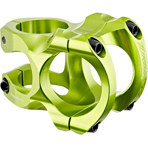 Race Face Turbine R Potence à angle ajustable Ø35mm, vert vert