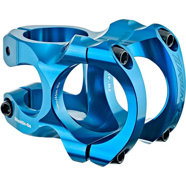 Race Face Turbine R Potence à angle ajustable Ø35mm, turquoise
