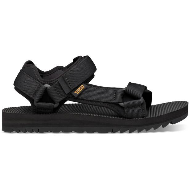 Teva Universal Trail Sandals Men black