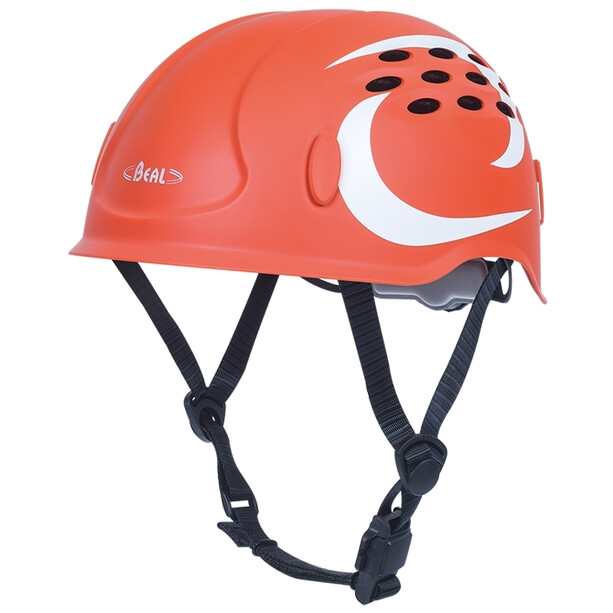 Beal Ikaros Casque, orange