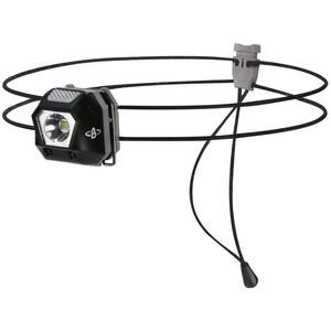 Beal L24 Stirnlampe black black