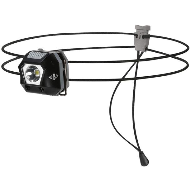 Beal L24 Stirnlampe black